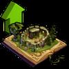 Druid Temple Upgrade
