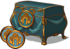 Castle System Daily Challenge Chest