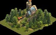 Castle System Lvl 1