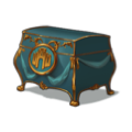 Castle System Chest