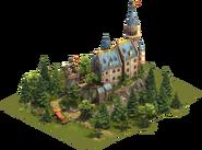 Castle System Lvl 7