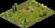 Druid Temple Lvl 2
