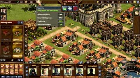 HD Strategies Forge of Empires Review