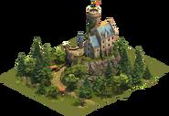Castle System Lvl 4