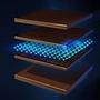 Forschung Zweidimensionale magnetische Kristalle