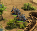 Mechanized Infantry In-game