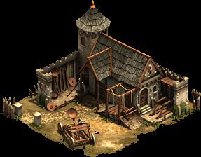 Katapult-Camp