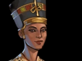 Kulturelle Siedlung: Das alte Ägypten