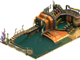 Phytoplankton-Fabrik