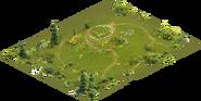 Druid Temple Lvl 1