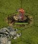 Ghostblaster - Schlachtfeld-Ansicht