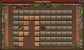 Aztec Minigame Board