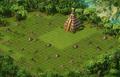 Start Aztec Settlement