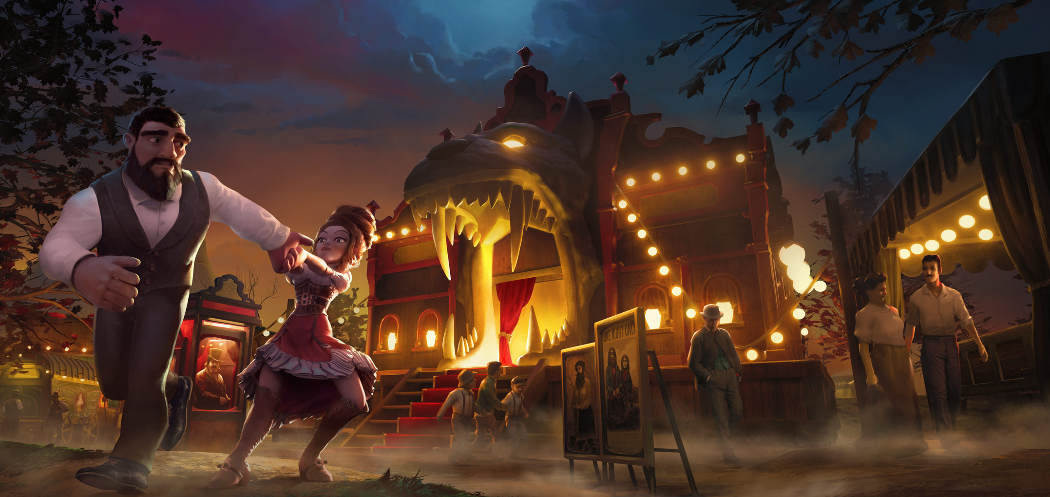 Quest Rewards Halloween Event 2020 2020 Halloween Event | Forge of Empires Wiki | Fandom