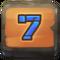 Aztec Minigame Tile 7