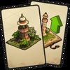 Minaret Selection Kit