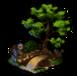 Castle system reward rogue hideout
