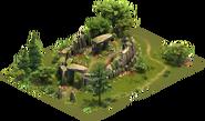 Druid Temple Lvl 9