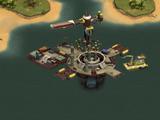 Ozean-Terminal