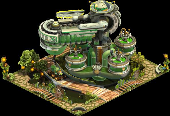 Algenfarm
