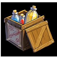 Boost Crate