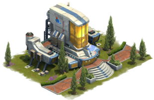 Earth Town Hall