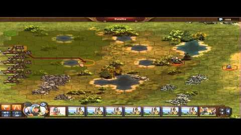 Lek3323 - Forge of Empires - PVP