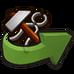 Reward icon boost icon supply