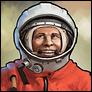 Juri Gagarin-Event 2016