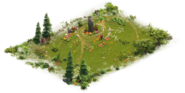 Druid Temple Lvl 3