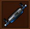 Helium-3-Extraktions-Werk