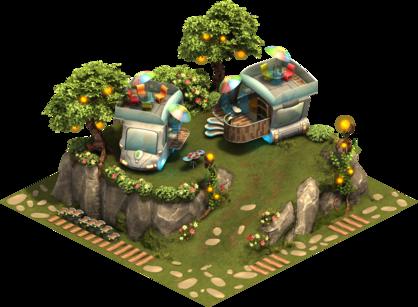 Mobiles Haus