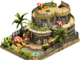 Luxus-Anwesen