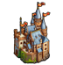 Castle System Boost Icon
