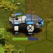 Tesla-Gänger - Schlachtfeldansicht