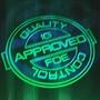 Forschung Erweiterte Qualitätskontrolle