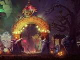 2021 Halloween Event