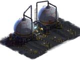 Kraftstofftank