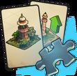Fragment Minaret Selection Kit