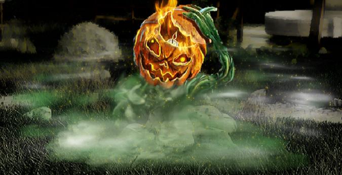Halloween-Event 2014