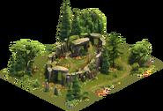 Druid Temple Lvl 10