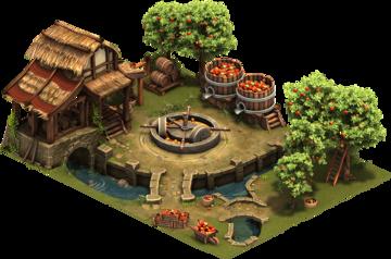 Fruitful Cider Mill