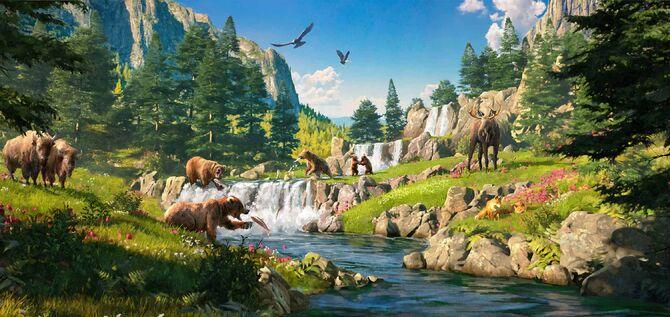 2021 Wildlife Event