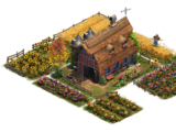 Harvest Farm Set