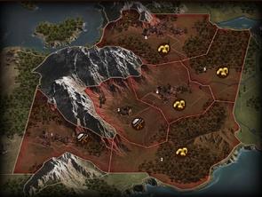 Karte Desperation'