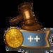 Castle system reward antiques dealer more coins