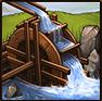 Forschung: Wasserräder