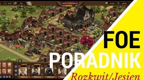 Forge of Empires - PORADNIK ATAKOWANIA - Rozkwit Jesień 👌