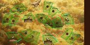Space Age Venus Map 1