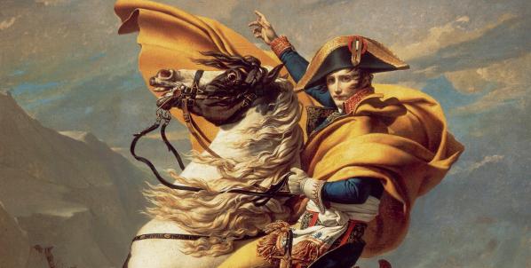 Napoleon Bonaparte Historical Questline